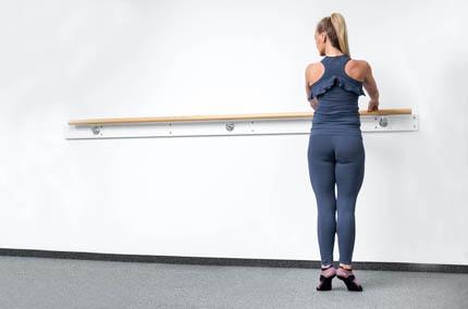 PILATES Legs & Glutes 2 - Basic